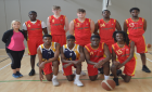 CCC vs Dundalk Grammar under 19 Basketball