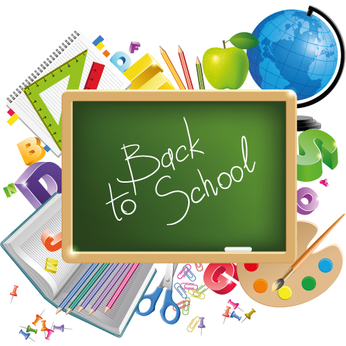 back to school png 23360